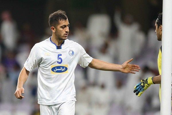 """İranlı futbolcunun """"Trabzon"""" kararı kriz yarattı"""