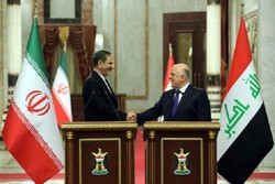 Iraq welcomes Iran's contribution in post-ISIL era reconstruction