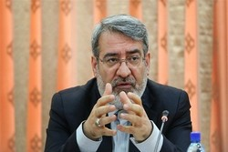 Interior min. says Iran should enter negotiations with Europeans