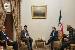 Araghchi calls for closer coop. with Afghanistan to counter threats