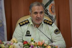 دستگیری ۱۲ نفر از اراذل و اوباش در قم