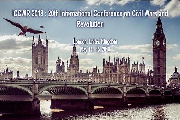 کنفرانس بینالمللی جنگهای داخلی و انقلاب