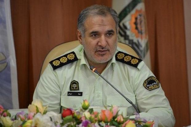 آمادهباش کامل پلیس قم برای چهارشنبه آخر سال/ هشدار به هنجارشکنان