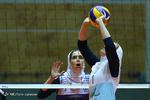 منتخب سيدات ايران لكرة الطائرة يبدأ جولته في بطولة هنغاريا بالفوز