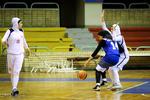 اعزام نمایندگان بسکتبال بانوان ایران به مسابقات باشگاهی غرب آسیا