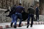 اسرائیلی فوجیوں کی فائرنگ سے ایک فلسطینی جوان شہید
