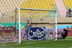 """""""خونه به خونه بابل"""" يواصل مفاجآته ويبلغ نهائي كأس ايران لكرة القدم / صور"""