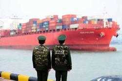 کسری تجاری آمریکا و چین