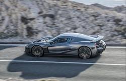 سریع ترین خودروی الکتریکی طراحی شد