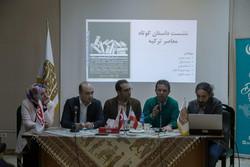 انتقاد نویسندگان ترک از بازار کتاب در ایران