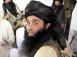امریکی ڈرون حملے پاکستانی طالبان کے سربراہ ملا فضل اللہ ہلاک