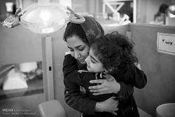 """İran'da """"Anneler Günü"""""""