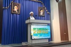 احمد فوادیان امام جمعه موقت دامغان - کراپشده