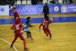 لغو اعزام تیم جوانان سه به سه بانوان به مسابقات جهانی