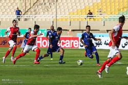 پیروزی خونهبهخونه بر استقلال خوزستان/ حریف استقلال از بابل آمد