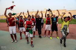 دیدار استقلال خوزستان و خونه به خونه بابل