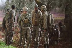 شبه نظامیان کرد سوریه محاصره شهر عفرین را تکذیب کردند
