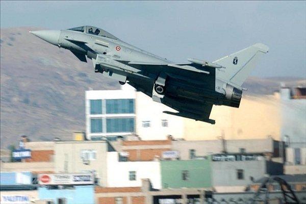 عربستان ۴۸ فروند جنگنده یوروفایتر از انگلیس می خرد
