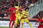 برسبوليس الإيراني يلحق الهزيمة بمضيفه الوصل الإماراتي