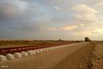 خط راه آهن در استان ایلام ایجاد می شود