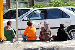 آرزوهای یخ زده کودکان کار در خیابان/ جمعآوری سالانه ۳۰۰ کودک خیابانی در قم