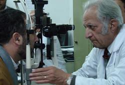 Ali Asghar Khodadoust