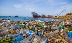 دستگاهی برای پاکسازی ۸۰ هزار تن زباله از اقیانوس آرام