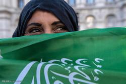 هيومن رايتس : السعودية اعتقلت سبعة ناشطين مدافعين عن حقوق المرأة