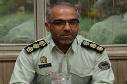 دستگیری ۲ زن سارق و کشف ۴ فقره سرقت در قزوین