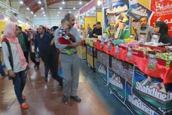 تیم نظارت و بازرسی در نمایشگاه بهاره قزوین مستقر شده است