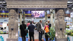 36 Iranian companies joining ITB Berlin