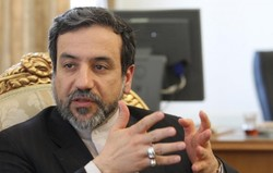 Regional tensions to arise if water crisis persists: Araqchi