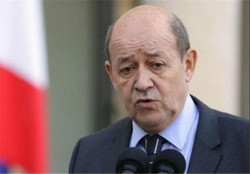 Nuclear deal 'must not be touched': France's Le Drian