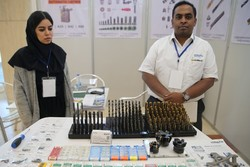 Exclusive expo of Indian products starts operation in Tehran