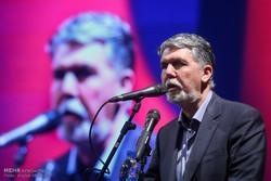 اختتامیه هفتمین جشنواره بازیهای رایانهای تهران