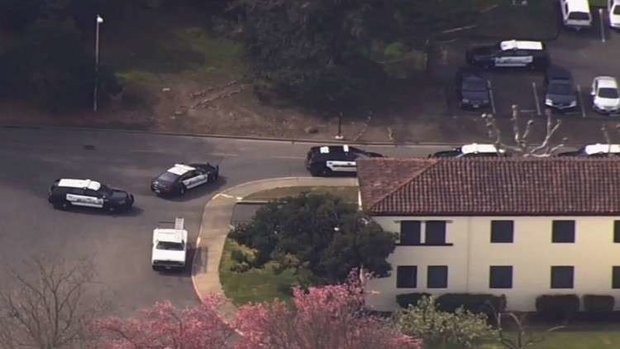 کیلیفورنیا میں سابق فوجیوں کے مرکز میں فائرنگ سے 4 افراد ہلاک