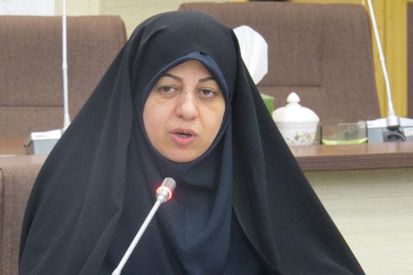 گرمخانه و کمپ ترک اعتیاد ویژه زنان در قزوین راه اندازی می شود