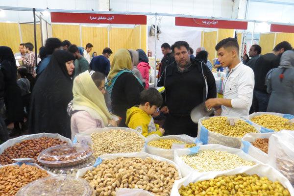 احتمال لغو نمایشگاههای بهاره در استان البرز وجود دارد