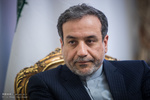 Iranian deputy FM to submit Rouhani's letter to Macron