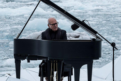 Ludovico Einaudi to perform in Tehran