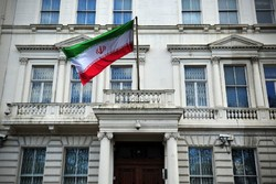UK Foreign Office reacts to Iran embassy raid