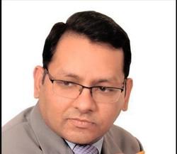 Masood Chaudhary