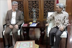 Iran ready to cooperate with Indonesia on joint scientific projects