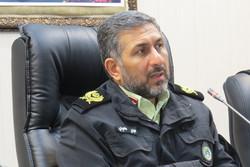 نیروی انتظامی قزوین