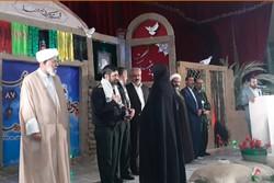 یادواره شهدای نیروی انتظامی کهگیلویه و بویراحمد