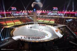 افتتاحیه پارالمپیک زمستانی 2018