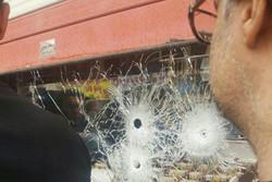 سرقت مسلحانه از بانک لردگان با پوشش زنانه/ شلیک گلوله در بانک