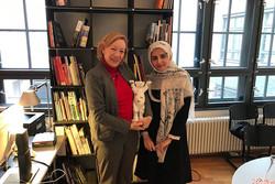 آلمان میزبان روز زبان فارسی و ایران میزبان روز زبان آلمانی میشود