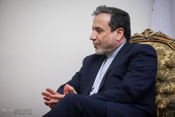 Araghchi says 8 months too long for establishing SPV