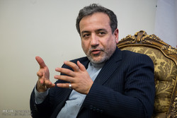 Araghchi urges endorsement of remaining FATF-related bills